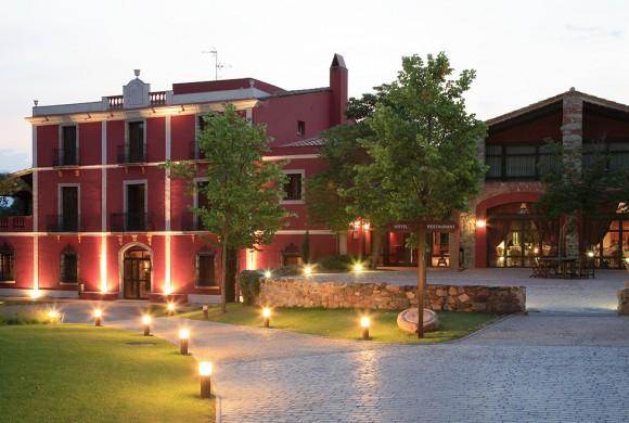 Hotel Cal Batlle, Montseny
