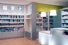 Farmacia Rovira