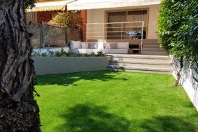 Jardín Sant Cugat
